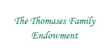 The Thomases Family Endowment