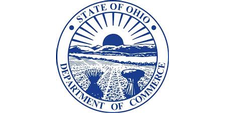 State of Ohio Department of Commerce