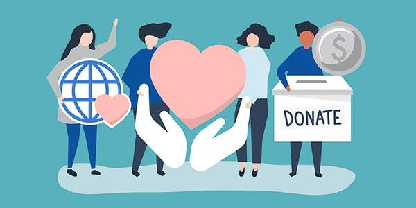 CARES Act & Charitable Giving