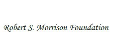 Robert S. Morrison Foundation