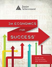 JA Economics for Success curriculum cover