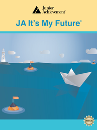 JA It's My Future<sup style='text-decoration:none;'>®</sup>